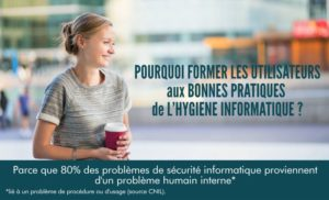Formation hygiene informatique