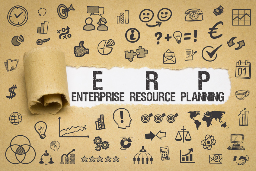 ERP / Enterprise Resource Planning