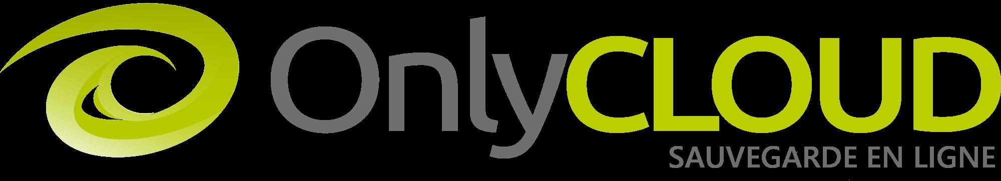 Onlycloud Backup - Sauvegarde en ligne