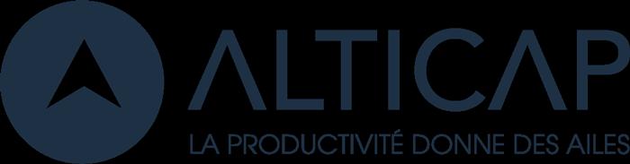 Logo Alticap