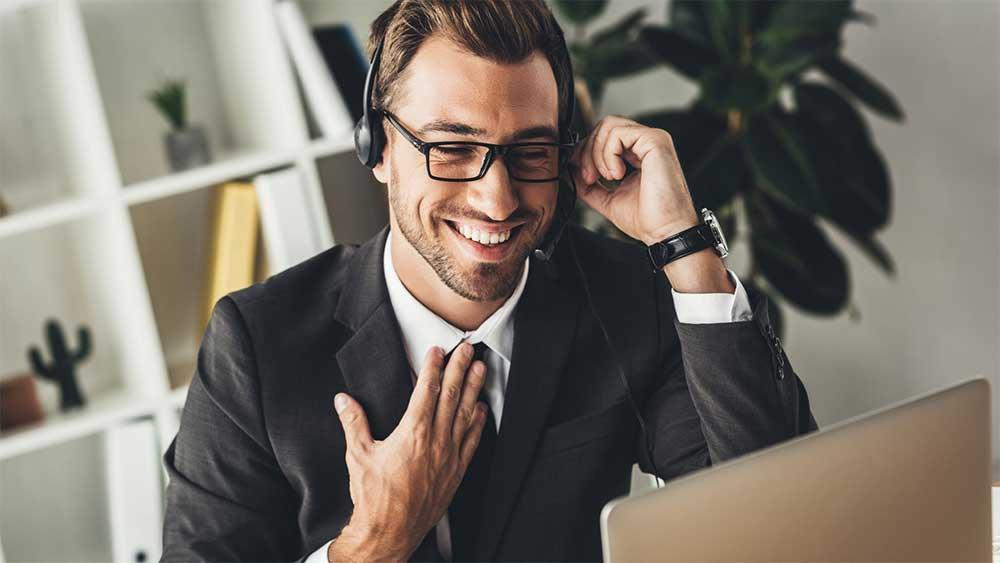 Satisfaction client ERP 3