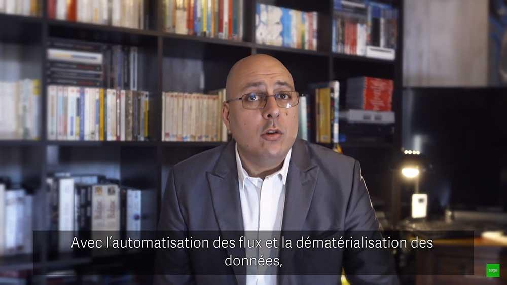 Comment la digitalisation impacte la gestion de la paie