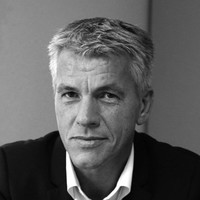 Portrait Thierry Chesnay