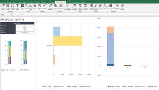 sage bi reporting analyse commerciale