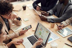 Qu'est-ce que la business intelligence ?