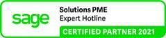 Logo alticap partenaire certifié expert hotline solutions PME