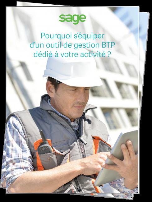 Apercu guide : pourquoi s'équiper d'un outil de gestion BTP dédié à votre activité ?