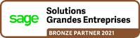 Logo Sage Solutions Grandes Entreprises